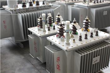 贺州250KVA过载400KVA油浸式变压器