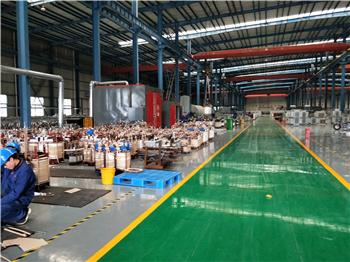 唐山S13-500kVA油浸式变压器生产厂家