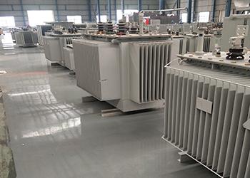 唐山S13-800kVA油浸式变压器