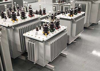 贺州S11-800kVA油浸式变压器