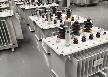 佛山S13-250kVA油浸式变压器