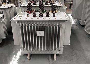 贺州400kva油浸式变压器厂家