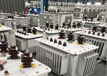 甘孜S13-630kVA油浸式变压器规格型号