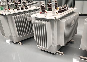鞍山S11-M-630kVA油浸式变压器