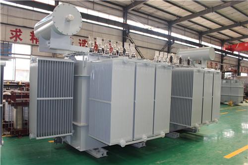 西安6300kva油浸式变压器