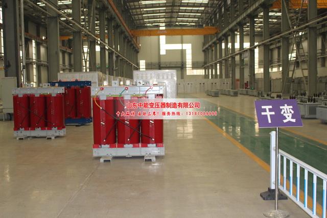 唐山S11-3150KVA油浸式变